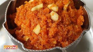 Gajar halwa (carrot halwa)   desserts   ventuno home cooking