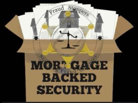 Mortgage and Foreclosure Fraud Explained