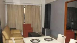 Eastwood City 1-bedroom Condo For Rent