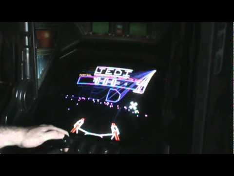 Star Wars - Empire Strikes Back - The Arcade Game
