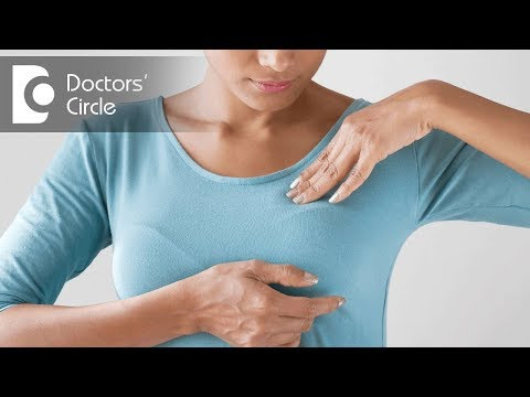 What causes breast swelling & tenderness in young women? - Dr. Nanda Rajaneesh