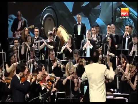 Classic Concert FMU - Sasha Nikolovski Gjumar