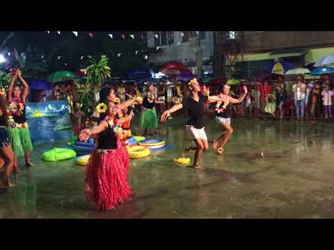 USNO summer dance