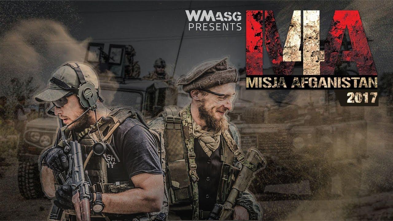 Afganistan online misja Misja Afganistan,