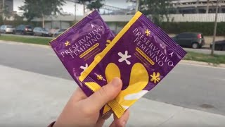 Free condoms!!
