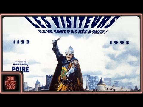 Eric Lévi - Le roi (Extrait de la musique du film