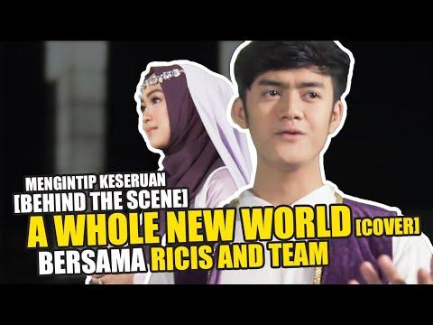 Download Behind The Scene - Whole New World Mp4 baru