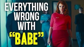 "Everything Wrong With Sugarland - ""Babe"""