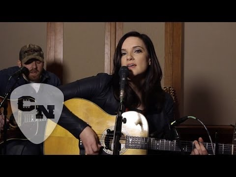 Brandy Clark: the forthright new star of country music