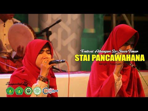 Nabrotuzzain - Fesban STAI Pancawahana Bangil Pasuruan 2019