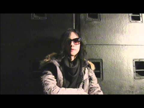 DIR EN GREY | 激ロック動画メッセージ