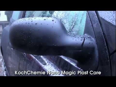 KochChemie Plast Care Magic - test
