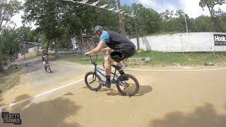 BMX FAKIE CHALLENGE!