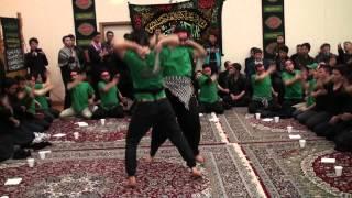 Ashura in Melbourne 11 2013