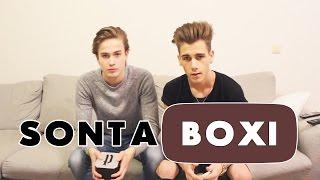 SontaBoxi - Miro Mäkinen (MM&NL channel)