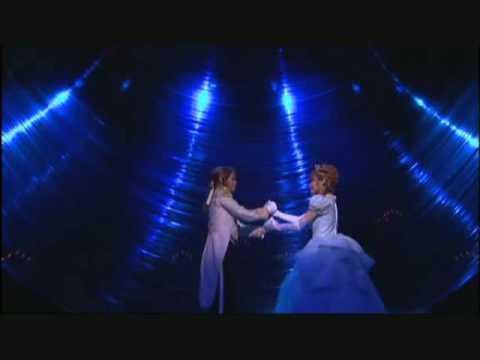 MoMusu Cinderella the Musical Part 8/16 SUBBED