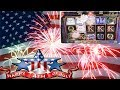 HAPPY 4th OF JULY 💥 MEGA JACKPOT HANDPAY 💥 TRIPLE HANDPAY HIGH LIMIT SLOT MACHINE KITTY GLITTER