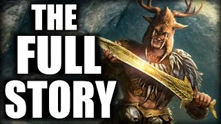 Skyrim - The Full Story of the Forsworn Conspiracy - Elder Scrolls Lore