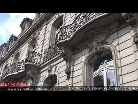 Paris, France - Visite guidée du Quartier des Champs Elysées (Partie 1 : la Concorde & alentours)