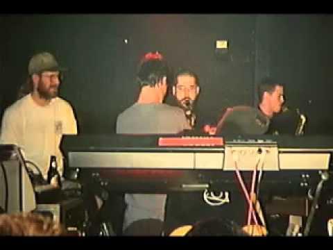 Mr bungle live Sydney, Australia 10/27/1996 - 08 - After School Special + Slow Satoh