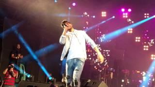 Arjun Kanungo Live Performance in Guwahati