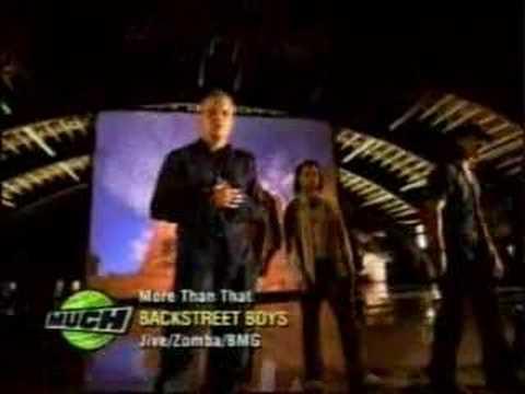 """Backstreet boys """"song for the unloved"""""""