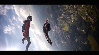Enjoy 2014 @ skydive spa (HD)