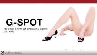 "Loveology University – ""G-Spot"" Course Sneak Preview!"