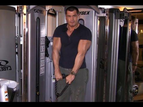 Biceps  Büyütmek Icin Onemli Bir Detay