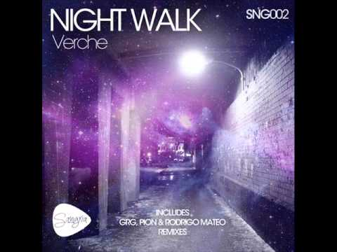 Verche - Night Walk (GRG Remix) - Sangria