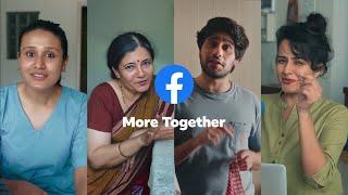 Facebook: 'Grandparents' - More Together