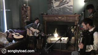Mumford & Sons - Dance Dance Dance (Neil Young Cover) (Toad Session)