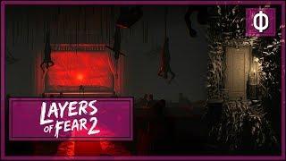 ► Хоррор Игра Layers of Fear 2 - ФИНАЛ! - ВСЯ ПРАВДА