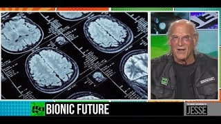 Man Gods, Gene Editing & Sam Sternberg [2018 Report]