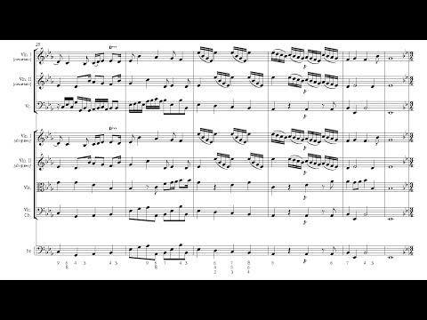 Corelli | Concerto Grosso Op. 6 n. 8 [Christmas Concerto; Camerata RCO]