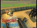 Tanki Online INSANE Unique XP/BP Skills Style By Credit #1 [Special]