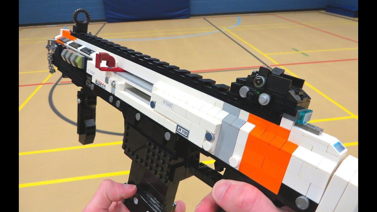 lego heavy weapons pdf free