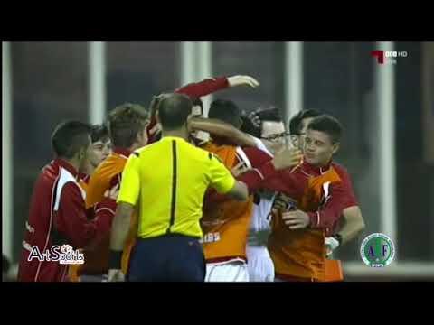 Liziero Volante  2017 - São Paulo FC - ART Sports