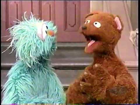 Sesame Street Episode 4021 (FULL)
