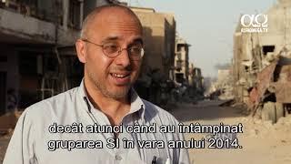 Interviu cu Jonathan Spyer despre referendumul din Kurdistan