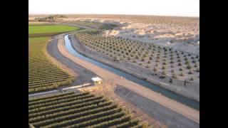 Yuma Farmland