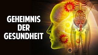 Gesunde Ernährung & Entgiftung: Das große Geheimnis der Gesundheit - Dr. Heidi Wichmann