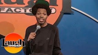 Mike E. Winfield - Valentine's Day (Stand-up Comedy)