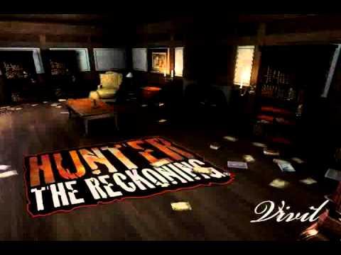 Hunter The Reckoning Ending Theme - VIVIL (Good Quality)