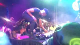 Black Motion [Boiler Room Live Performance]