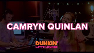 Camryn Quinlan Performs Live At The Dunkin Latte Lounge
