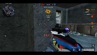 Warface - EU / NA Sniper Open Cup Moments