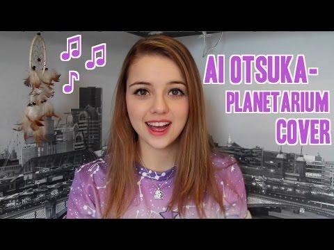 Ai Otsuka- Planetarium (Hana Yori Dango OST Cover)