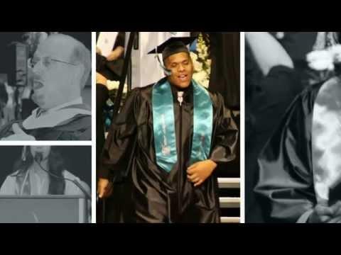 Graduation 2014: Spanaway Lake High School