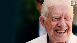 Is Donald Trump Following Jimmy Carter? | Journey of Jimmy Carter